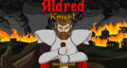 Aldred Knight Banner