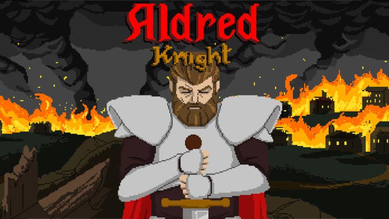Aldred Knight Banner