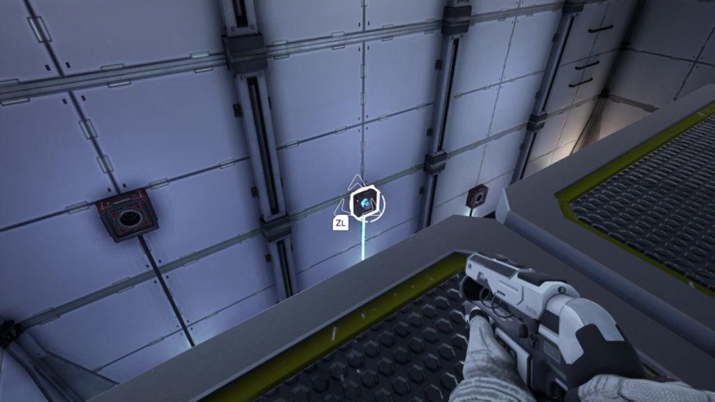 Turing Test Platform Shooting