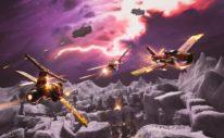 Warhammer 40K: Dakka Squadron
