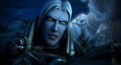 WoW - Fall of The Lich King Remastered Cinematic