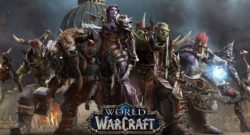 World of Warcraft News Round Up - N'zoth World First & New Books Announced