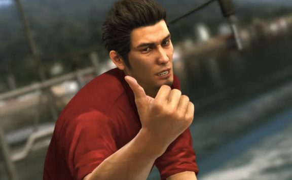 Yakuza Remastered Collection Now Available