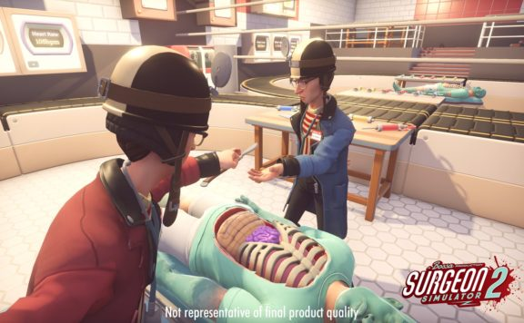 Play Surgeon Simulator 2 For Free