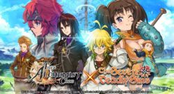 The Seven Deadly Sins Arrive in The Alchemist Code