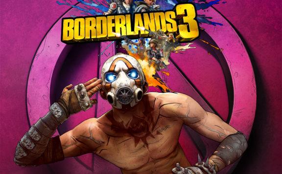 Borderlands 3 - Spring Roadmap, March Mayhem, Steam Release & More