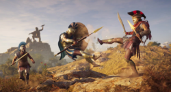 Assassin's Creed Odyssey Free Weekend Runs Through March 22