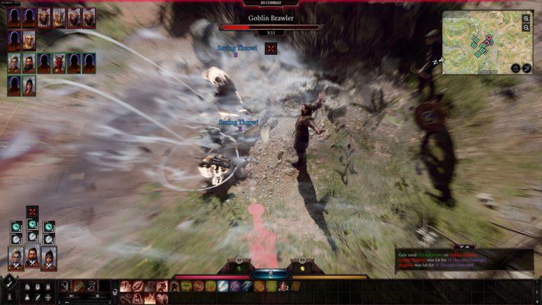 Baldur's Gate 3 - Larian Participated in Reddit AMA