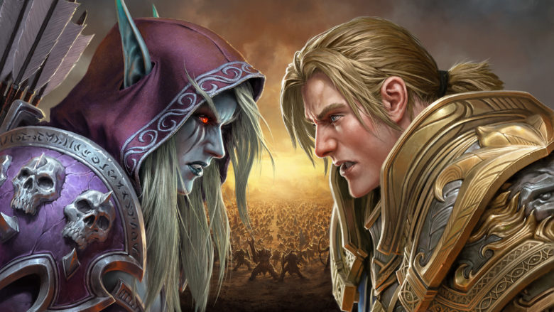 Battle for Azeroth Adds 100% Experience Buff Through April 20th during Blizzard Summer Sale