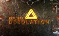 Beautiful Desolation Banner