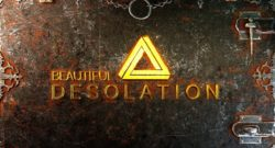 Beautiful Desolation Banner