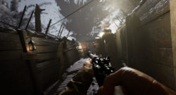 Beyond the Wire - New WWI Multiplayer Shooter
