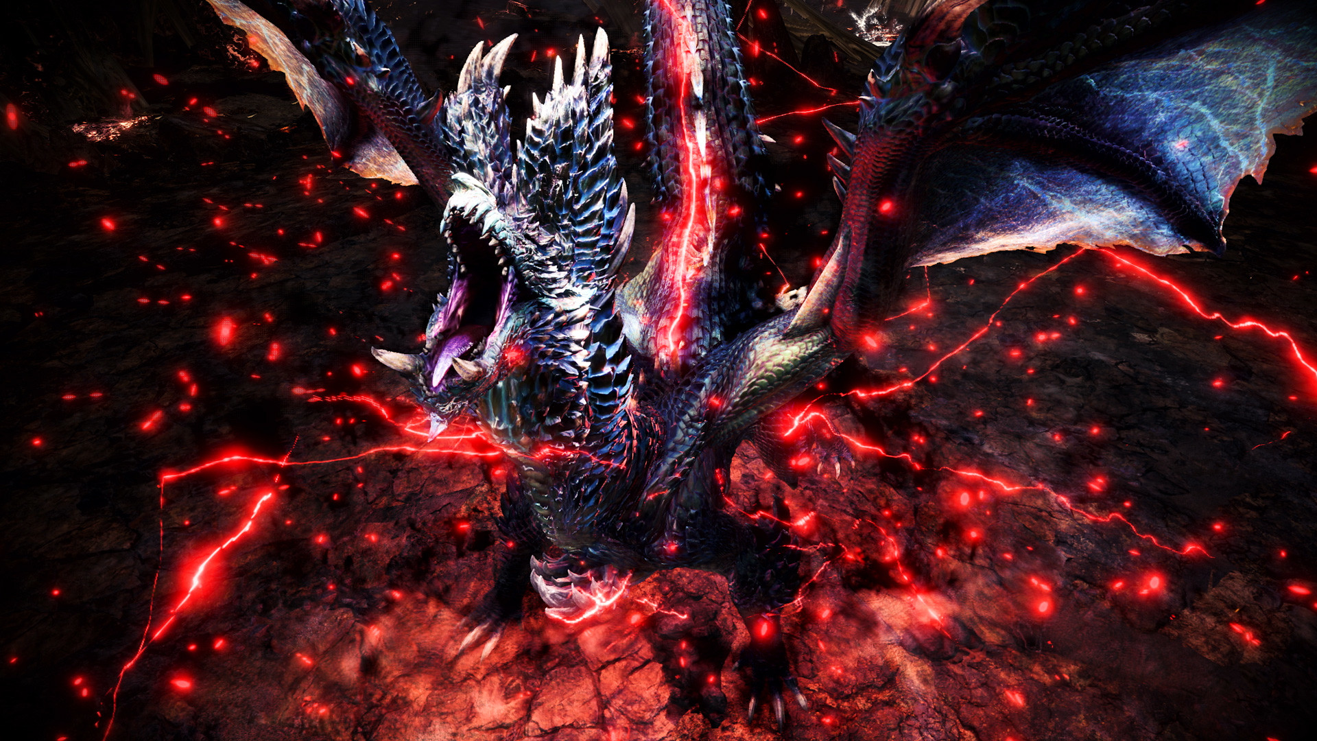 Mhw Iceborne Mode Details About Update 4 Plans For Fall 2020