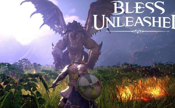 Bless Unleashed Still