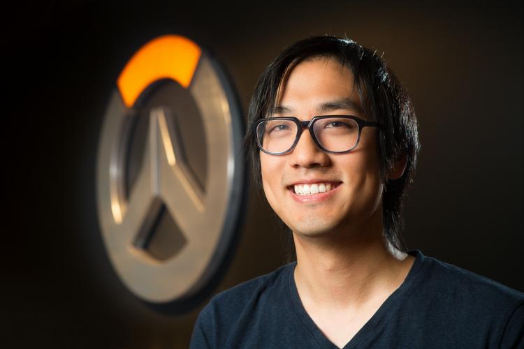 Blizzard Entertainment - Michael Chu