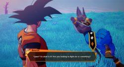 Dragon Ball Z Kakarot - A New Power Awakens DLC Announced
