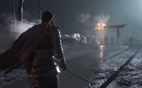Ghost of Tsushima - Story Trailer & Release Date