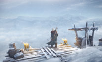 Game of Thrones Beyond The Wall Preview