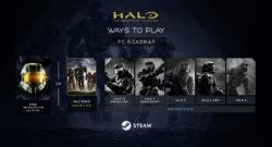 Halo Combat Evolved Anniversary Teaser