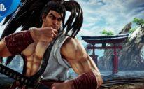 Haohmaru Comes to SoulCalibur VI On March 31st