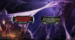 LOTRO and DDO