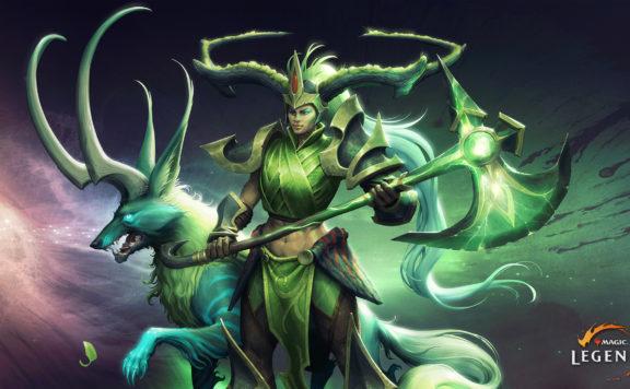 Magic Legends - Designing the Beastcaller Dev Diary