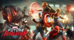 Marvel Future Revolution - Mobile Game Announcement Trailer