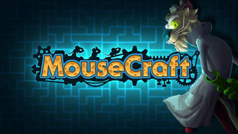 Mousecraft Banner