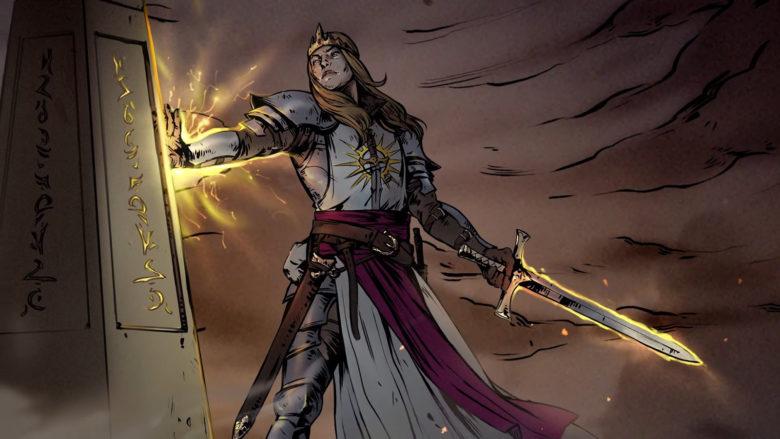 Pathfinder - Wrath of the Righteous Kickstarter Updates