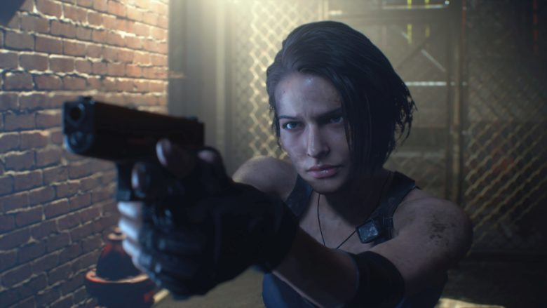 Resident Evil 3 Raccoon City Demo is Coming March 19th