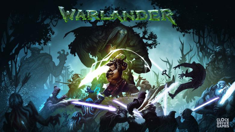 Warlander Review