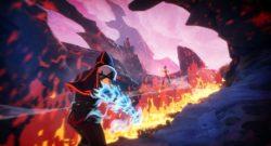 Spellbreak Closed Beta Gameplay Trailer