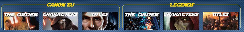 Star Wars Reading Banner