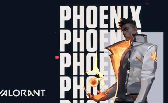 VALORANT - Phoenix Gameplay Reveal