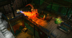 Warhammer Chaosbane - Meet Dwarf Engineer Keela