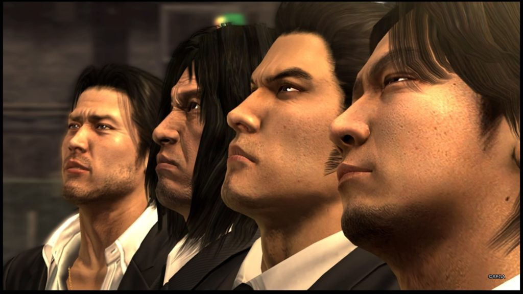 Yakuza Remastered Collection Review 3