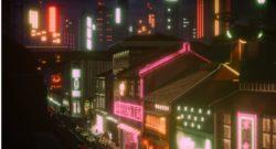 chinatown detective kickstarter