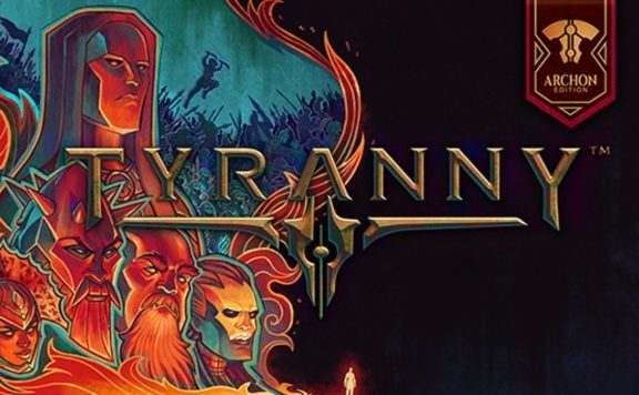 You Should Check Out Tyranny