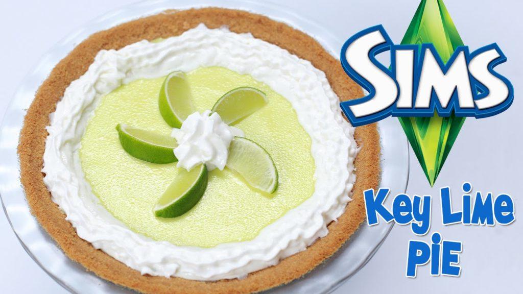 Pi Day: Sims Pie