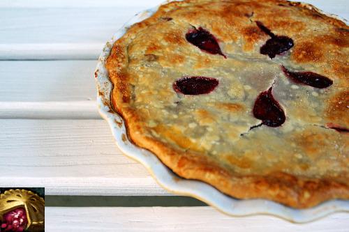 Pi Day: Omnomberry Pie