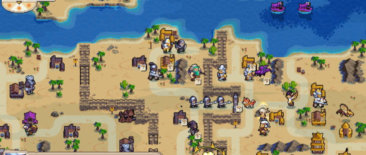 WarGroove PC Review - Good Old Turn-Based Times