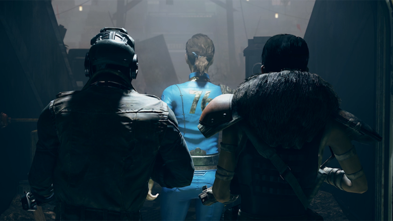 Bethesda Reveals a Special Fallout 76 Steam Offer for Owners of the Game