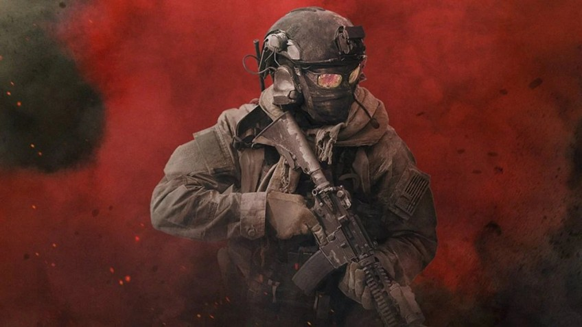 Call of Duty Warzone Brings Out Banhammer