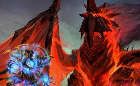 Dark Nexus Returns to Heroes of the Storm