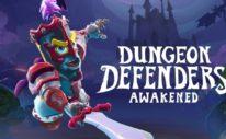 Defenders: Awakened review