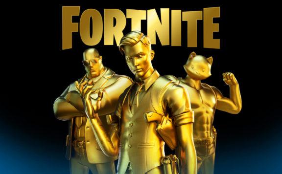 Fortnite Chapter 2 Season 2 Extended