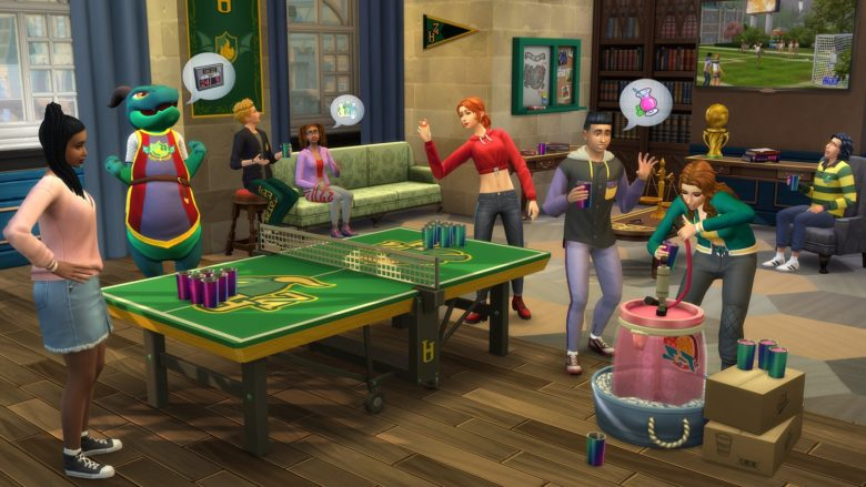 From Concent Art to Finished Piece - How Sims 4 Creates Objects
