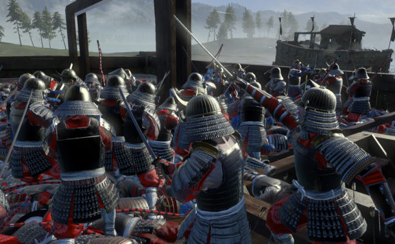 Get Total War: Shogun 2 For Free