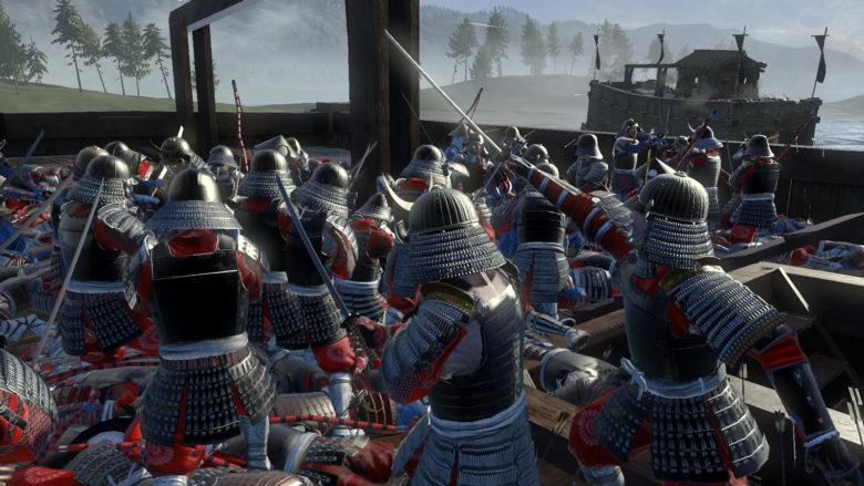 Get Total War: Shogun 2 For Free