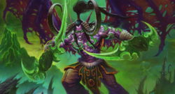 Hearthstone - Demon Hunter Class Overview